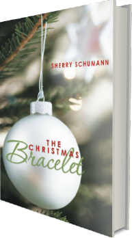 The Christmas Bracelet book cover