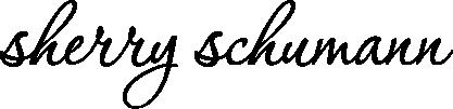 Sherry Schumann