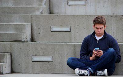 Prayer for Teenager and Pre-Teen Grandchildren