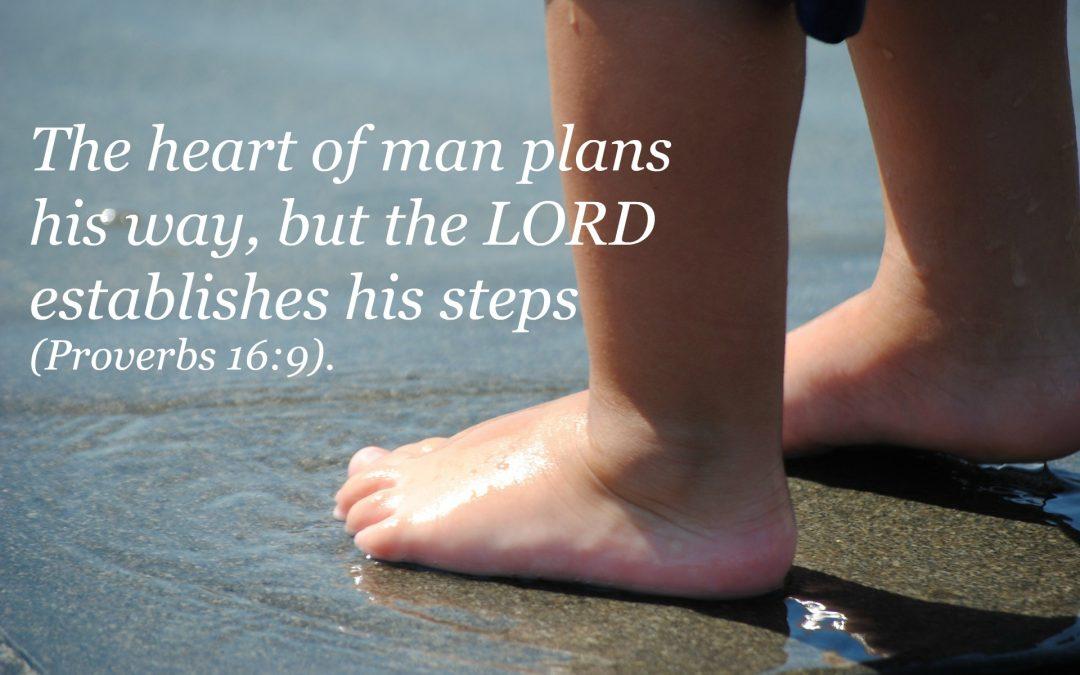Prayer for Our Grandchildren's Walk with God