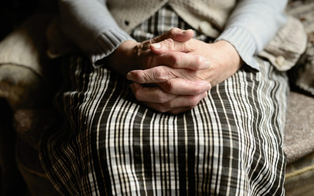 Is Prayer Restricted by Age?