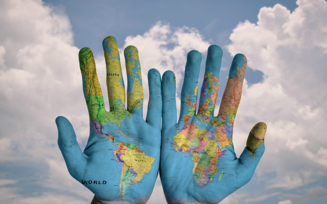Praying for Grandparents Around the World