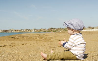 Praying Our Grandchildren Don't Grow Up to Become People-Pleasers