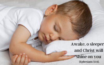 Praying for Our Grandchildren's Salvation