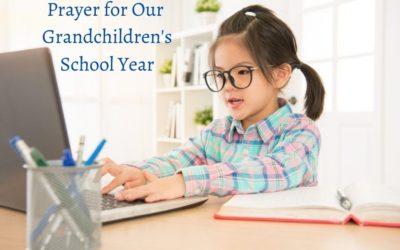 A New School Year Will Soon Begin!