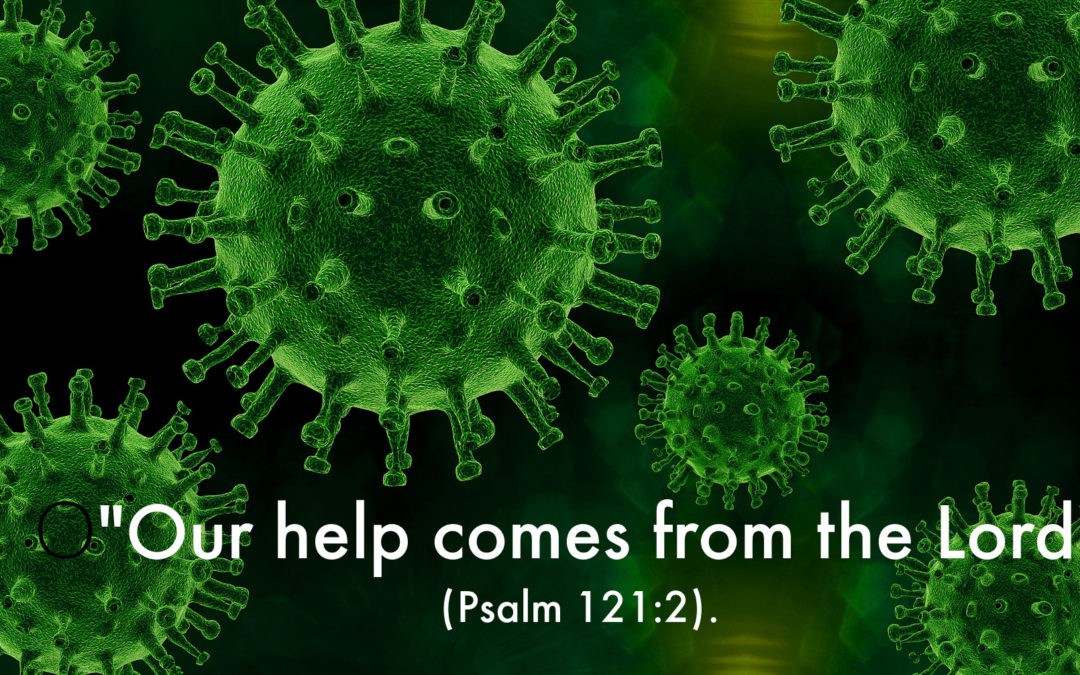 Prayer for Help During the Pandemic