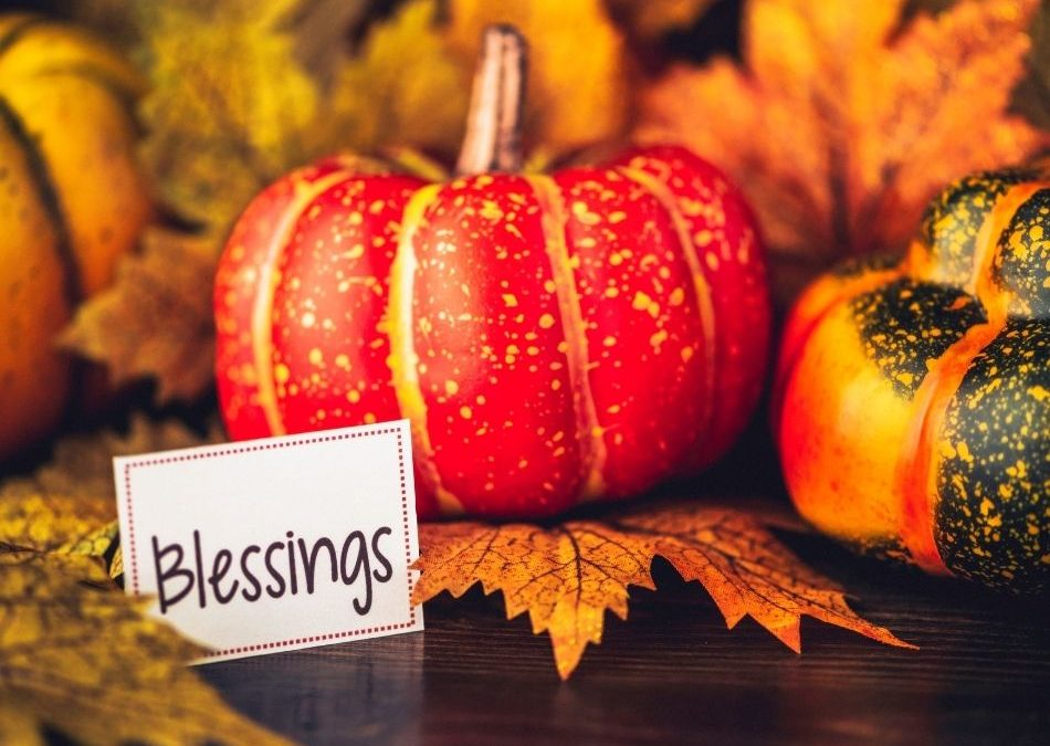 Keeping the THANKS in Thanksgiving