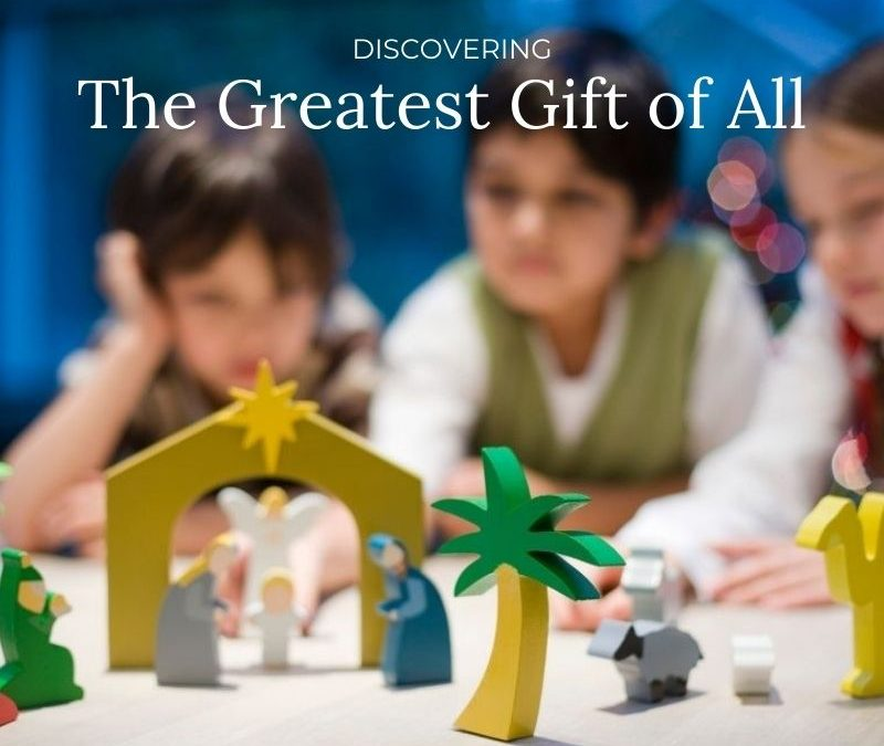 Discovering the True Meaning of Christmas