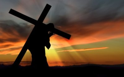 Prayer for Good Friday and Easter